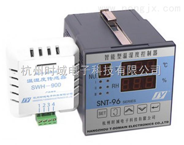 SNT-833S-96-供应三路湿度三路温度精密控制器SNT-833S-96