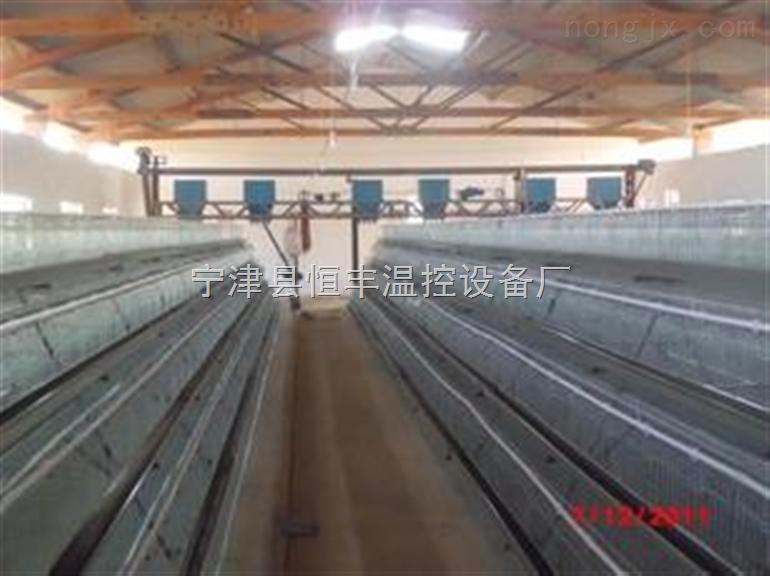 蛋鸡自动上料机,养殖自动清粪机,无机玻璃保温板生产设备