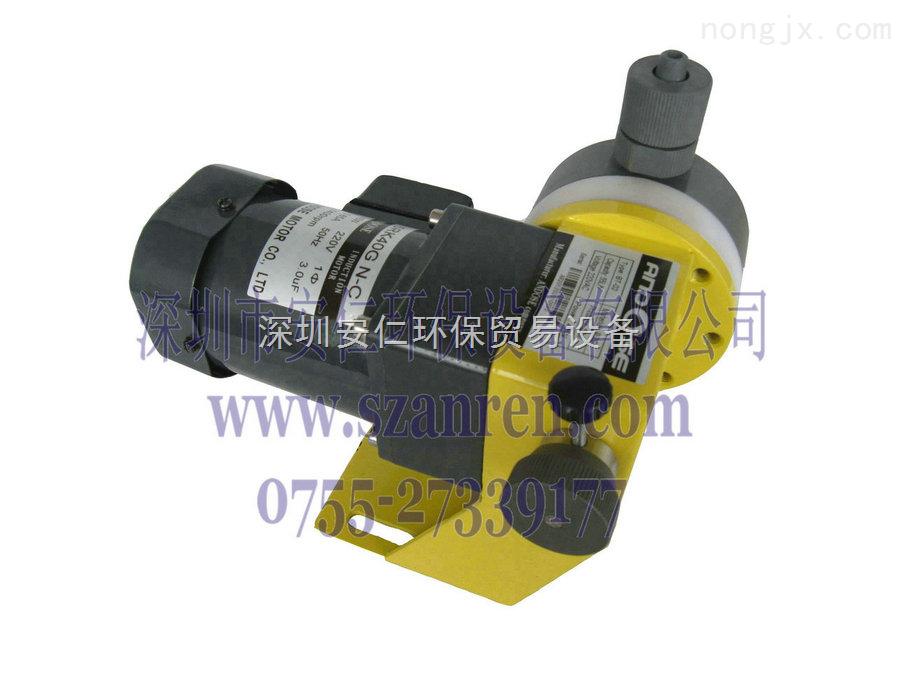 SEKO柱塞加药泵PS1DO30A废液提升泵产品属性