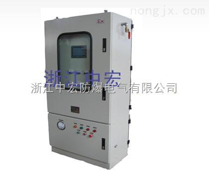 浙江BXPK系列正压型防爆控制柜,中宏厂家供应销售