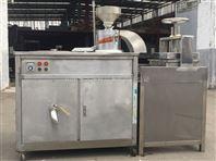 最新型全自动花生豆腐机  大豆豆腐机  豆腐成型机械