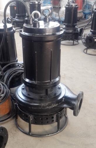 耐用潜水泥浆泵