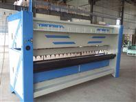 加工大棚棉被的引被机 运输棉被做被机 大旋梭的底线绗缝机
