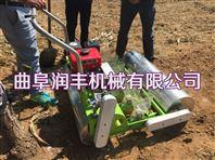 蔬菜播种机价格 新款汽油蔬菜播种机 精播机