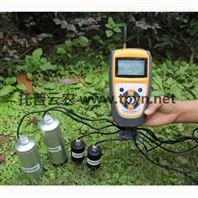 在设施农业中便携式无线墒情综合监测仪相比有线的优势在哪?