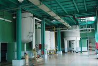 黑龙江省黑河市大型大豆预榨成套设备12