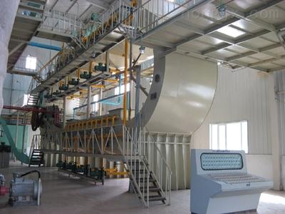 如何延长浸出设备电动机的使用寿命-企鹅粮油机械26