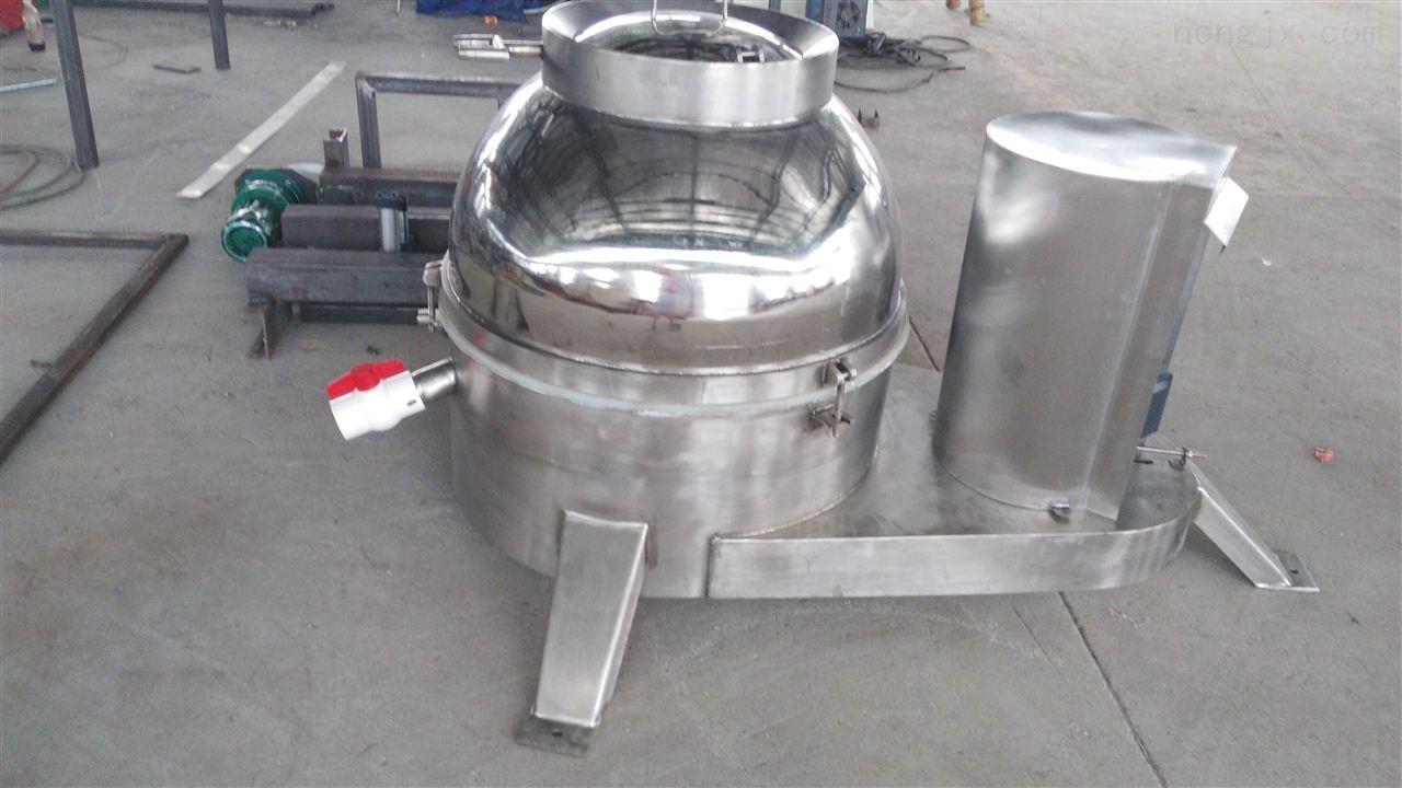 牛屠宰设备-牛洗肚机