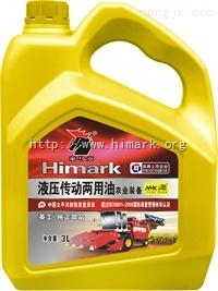 拖拉机微耕机园林机械割草机专用油,耕整机械种植机械润滑油