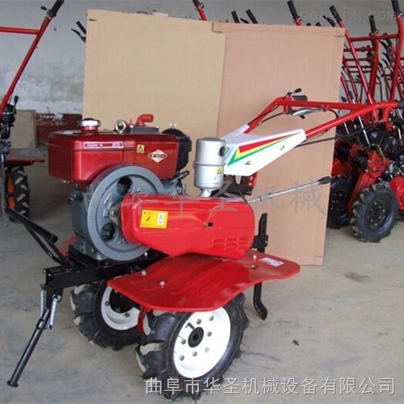 大棚专用旋耕机 果园小型旋耕机