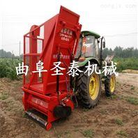 玉米收获青储机,青储秸秆粉碎回收机