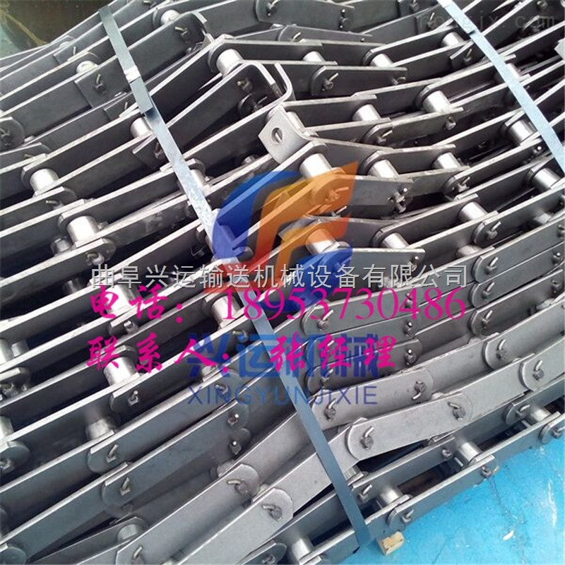 单双板链弯曲型刮板输送机,煤矿上用链式输送机