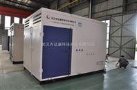 武汉齐达康液压活塞式天然气压缩机