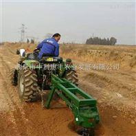 中科惠丰长期供应悬挂式挖坑机植树挖坑必备四轮带的挖坑机