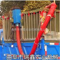 电动软管吸粮机 家用软管吸粮机报价 车载玉米吸粮机