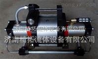 氢气增压泵厂家