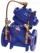 JD745X多功能水泵控制阀厂家生产