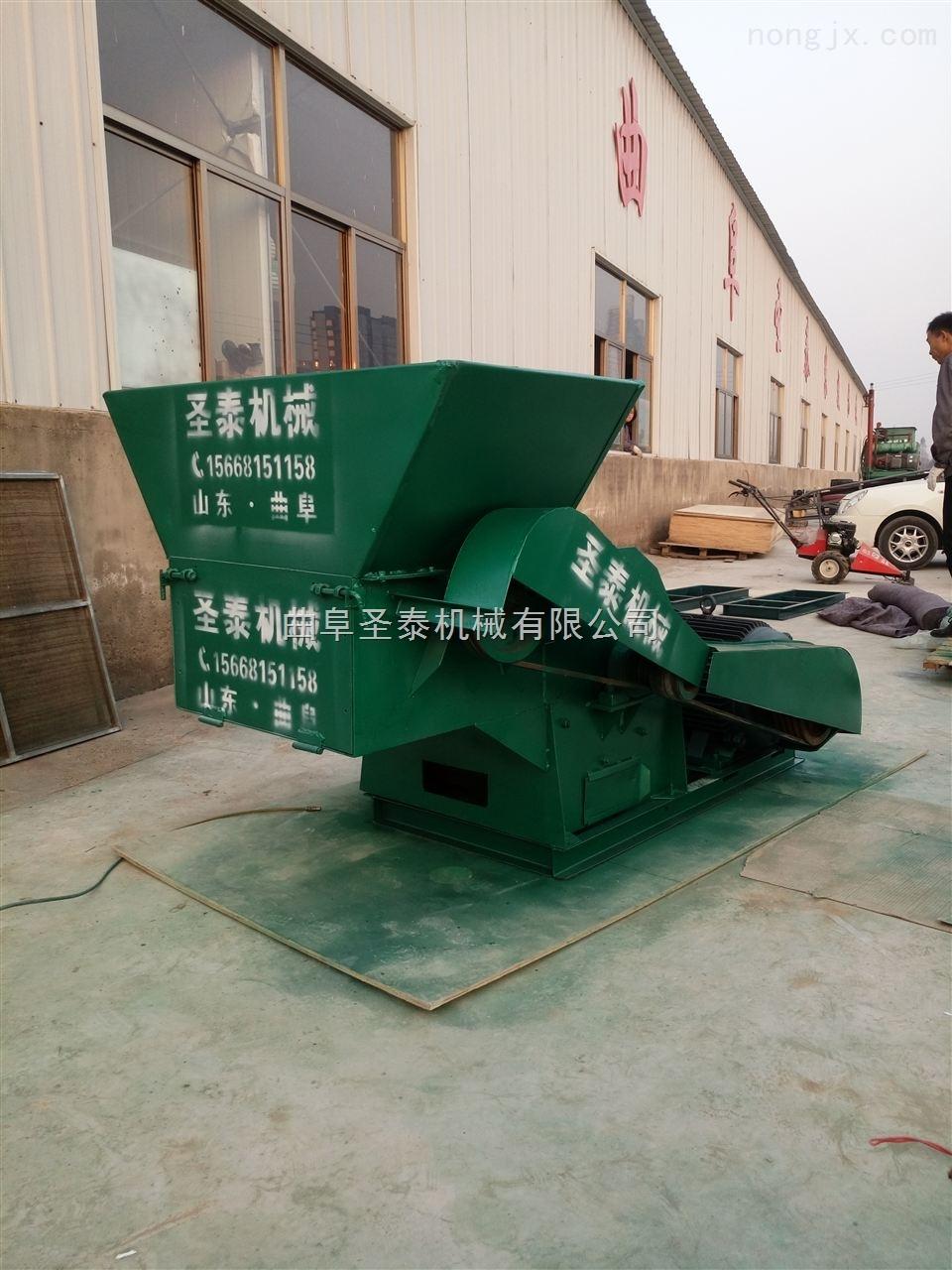 9FQ50-30-玉米秸秆粉碎机多少钱 大型秸秆粉碎机厂家