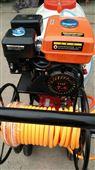 高压汽油打药机,农场种植农作物打药机,大容量汽油打药机