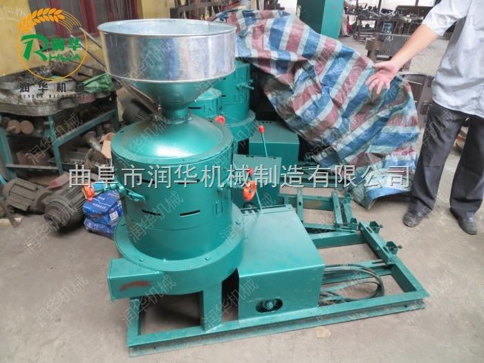 小型成套碾米机 全自动碾米机 碾米机价格