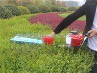 新款手持式修剪绿篱机 园林绿化修剪机价格