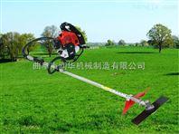 背负式割草机 水稻收割机 多功能割草机厂家
