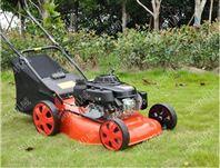 新款手推草坪机价格 修剪草坪机 手推草坪机规格