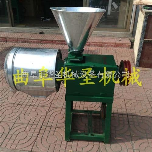 小麦磨面机械 小型面粉加工设备