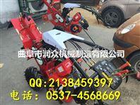 土壤耕整机械 小型汽油多功能田园管理机