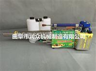农用果园烟雾机 汽油背负式弥雾机 厂家直销