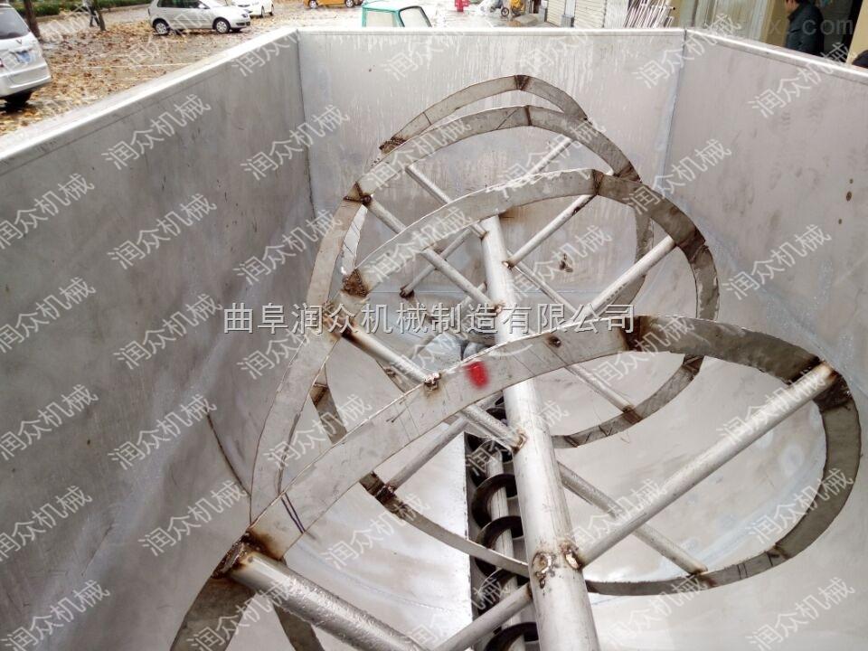 RZ-JB-大型搅拌机 加厚材质混合饲料搅拌机价格