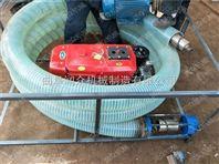 高效率吸粮机 家用型软管吸粮机