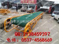 小麦玉米粮食装车输送机 上料传送机
