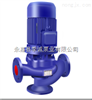 GW系列立式无堵塞管道排污泵