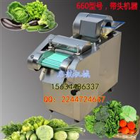 切韭菜芹菜大葱切段机 酱菜切丝机 多功能商用切片切丁切段机