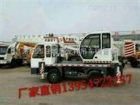 6吨吊车价格低6吨自制吊车