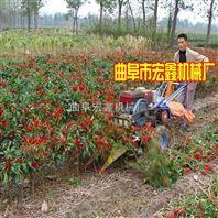 水稻收获机价格 手扶收割打捆机 手推式汽油水稻割晒机