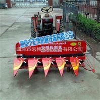 供应艾草收割机 高效割灌机 燕麦草牧草割晒机