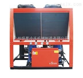 高温智能热水机组