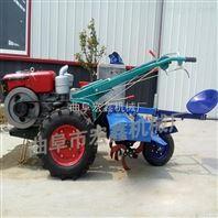 大型四轮旋耕机 20马力手扶拖拉机 12马力手扶旋耕机价格