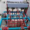 拖拉机带播种覆膜机 花生种植机 红薯花生起垄打药覆膜机