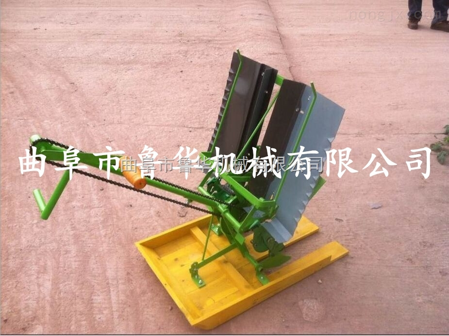LH-CYJ-新款手摇插秧机,手动插秧机