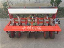 谷子播种机 四轮拖拉机蔬菜芝麻