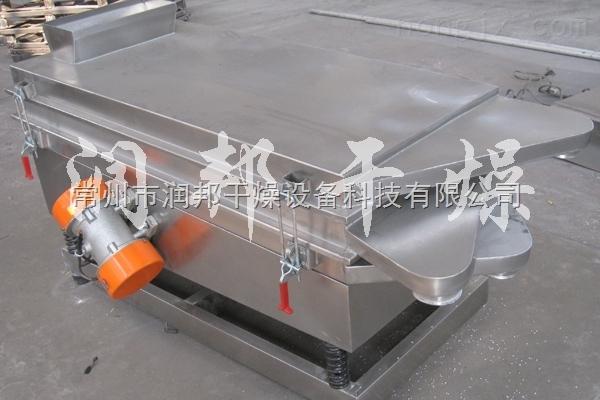 FS-涂料专用振动筛粉机