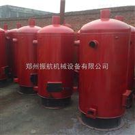 温室大棚立式热风炉养殖加温热风炉鸡舍大棚取暖育雏燃煤热风炉