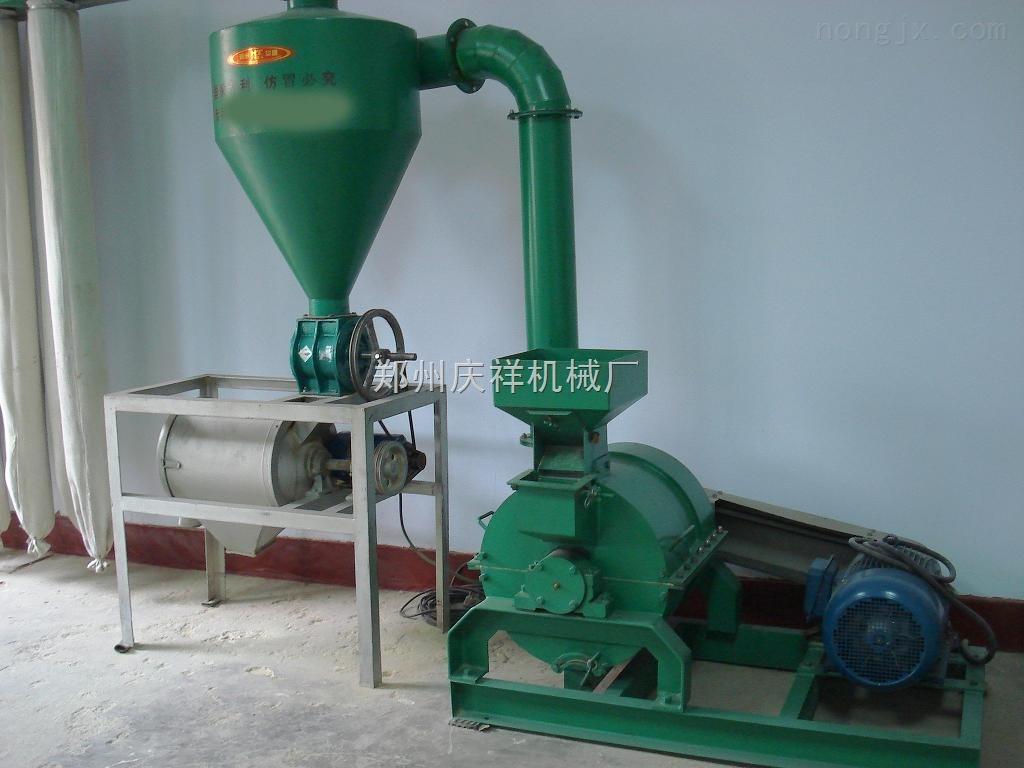 多功能全自动木粉机设备生产厂家