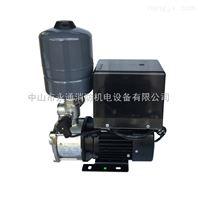不锈钢增压泵自动恒压变频公共场所用大流量