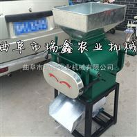 高效豆扁机压扁机 花生米破碎机批发 商用麦扁机