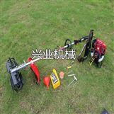 xycc-2 背负式汽油割草松土机小型汽油背负式除草机松土旋耕机图片