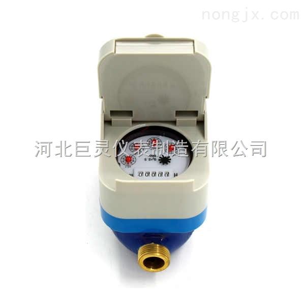 河南电子水表厂家/价格